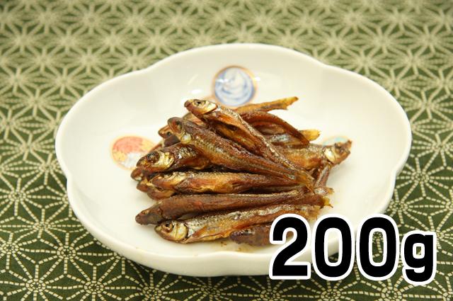 もろこ(200g)